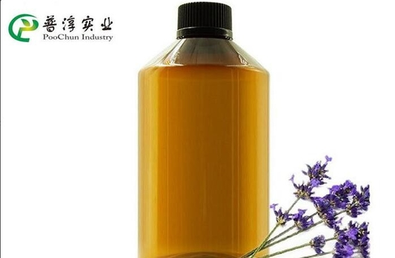 CAS 8000-28-0 Natural Lavender Oil Menthol For  Blood Circulation / Cure Acne